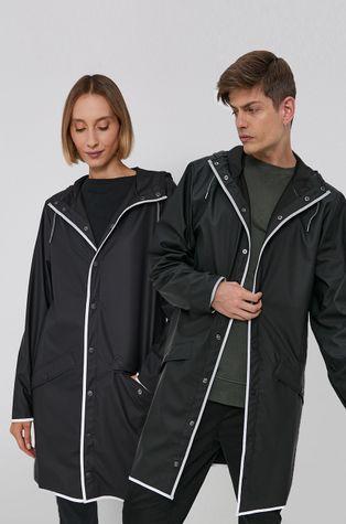 Rains - Kurtka przeciwdeszczowa 1202 Long Jacket