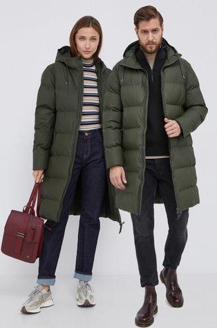 Rains - Σακάκι 1507 Long Puffer Jacket