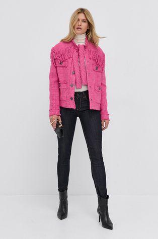 Pinko - Пиджак с примесью шерсти