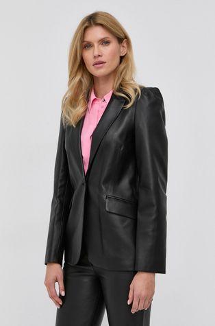 Karl Lagerfeld - Кожаный пиджак