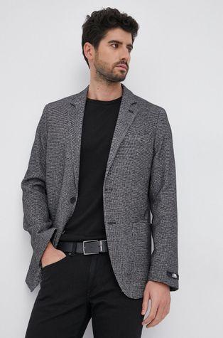 Karl Lagerfeld - Піджак з домішкою вовни