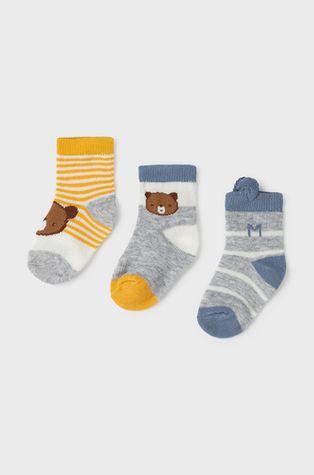 Mayoral Newborn - Детские носки (3-Pack)