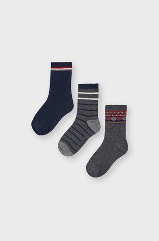Mayoral - Детски чорапи (3 чифта)