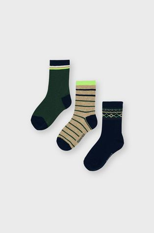 Mayoral - Дитячі шкарпетки (3-pack)