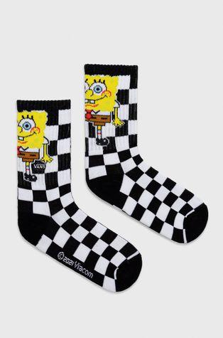 Vans - Детские носки x Spongebob