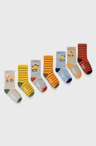 GAP - Детски чорапи (7 чифта)