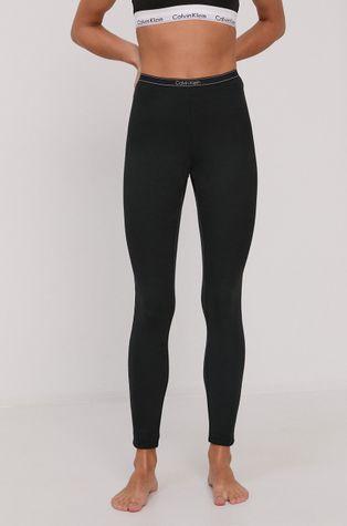 Calvin Klein Underwear - Legginsy piżamowe