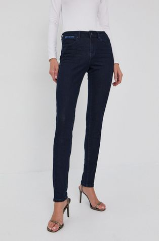 Guess - Jeansy Jegging Mid