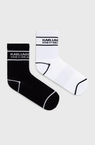 Karl Lagerfeld - Skarpetki (2-pack)
