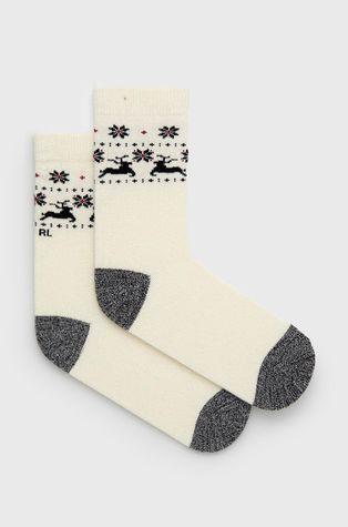 Polo Ralph Lauren - Μάλλινες κάλτσες