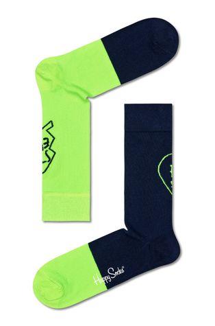 Happy Socks - Ponožky Bestie