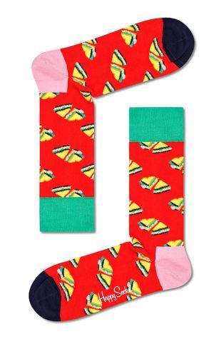 Happy Socks - Skarpetki Love Sandwich