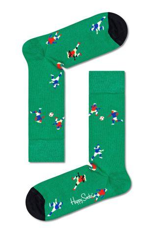 Happy Socks - Чорапи Football