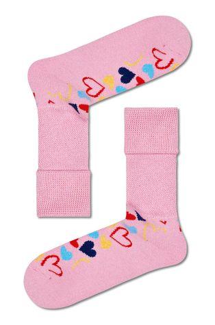 Happy Socks - Skarpetki I Heart U