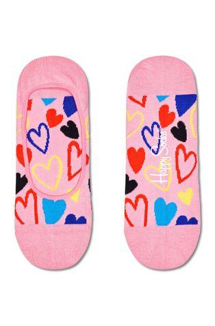 Happy Socks - Skarpetki I Heart U Liner