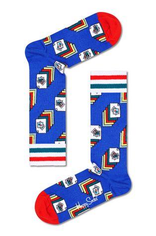 Happy Socks - Носки Photos Thin Crew