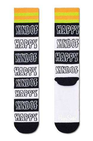 Happy Socks - Носки Happy Stripe Crew