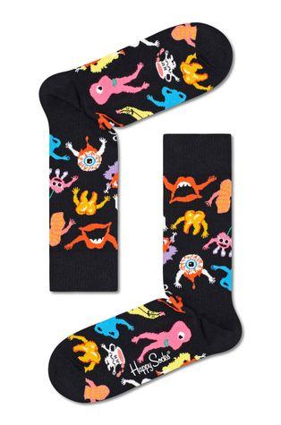 Happy Socks - Носки Halloween Monsters