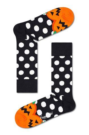 Happy Socks - Чорапи Halloween Pumpkin