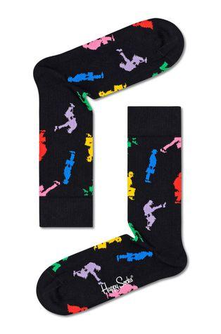 Happy Socks - Skarpetki Ministry of Silly Walks x Monty Python