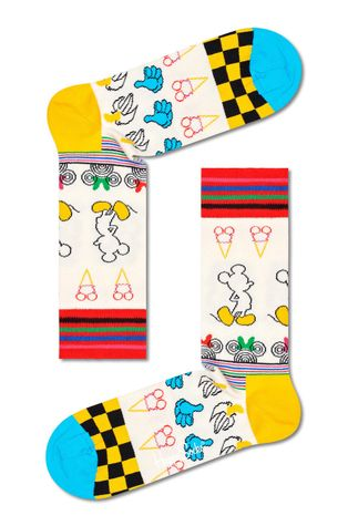 Happy Socks - Носки Sunny Sketch