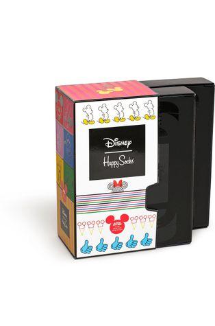 Happy Socks - Skarpetki Disney Gift Set (4-Pack)