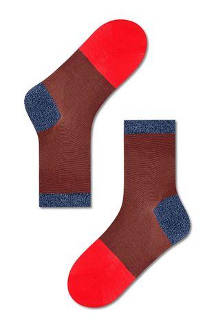 Happy Socks - Носки Liza Ankle