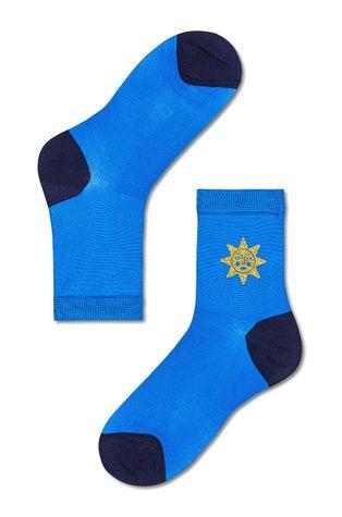 Happy Socks - Носки Caroline Ankle