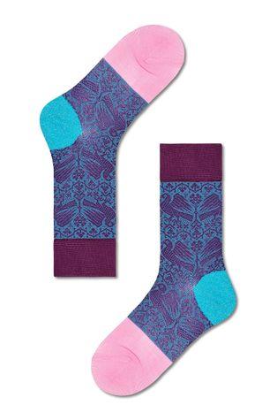 Happy Socks - Носки Lucie Crew