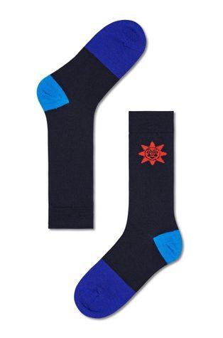 Happy Socks - Κάλτσες Linnea Wool