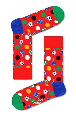 Happy Socks - Κάλτσες Baubles