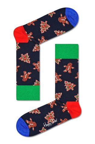 Happy Socks - Κάλτσες Gingerbread Cookies