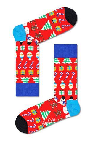 Happy Socks - Κάλτσες All I Want For Christmas