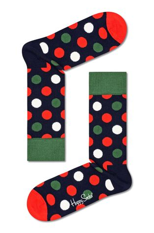 Happy Socks - Κάλτσες Big Dot