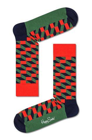 Happy Socks - Κάλτσες Filled Optic