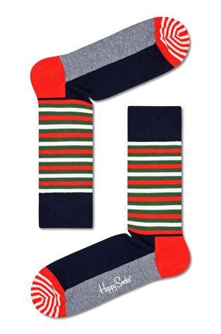 Happy Socks - Κάλτσες Half Stripe