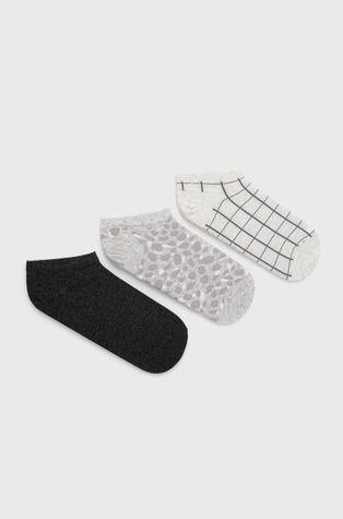 GAP - Ponožky (3-pack)