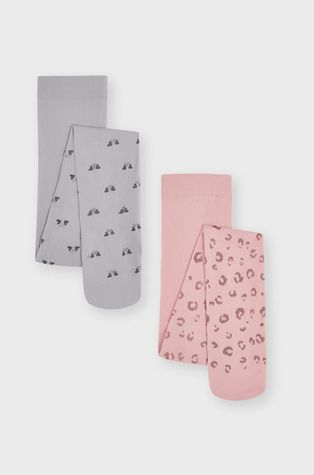 Mayoral - Детски чорапогащи (2 чифта)