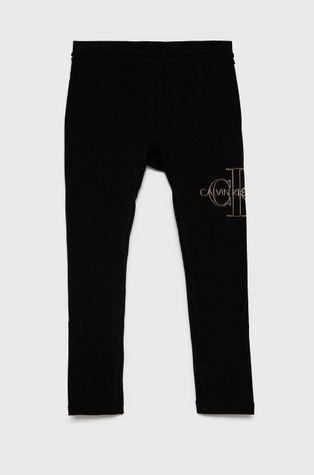 Calvin Klein Jeans - Legginsy dziecięce