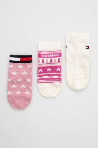 Tommy Hilfiger - Ponožky (3-pak)