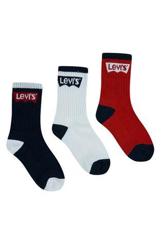 Levi's - Detské ponožky (3-pak)