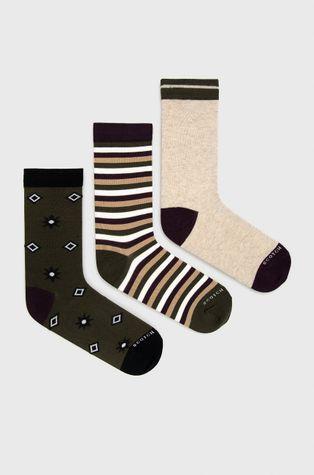 Scotch & Soda - Κάλτσες (3-pack)