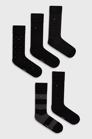 Tommy Hilfiger - Чорапи (5 чифта)