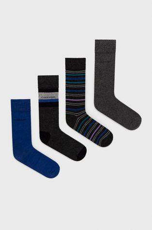 Calvin Klein - Чорапи (4 чифта)