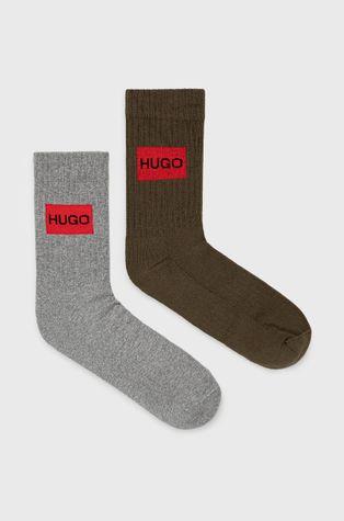 Hugo - Skarpetki (2-pack)