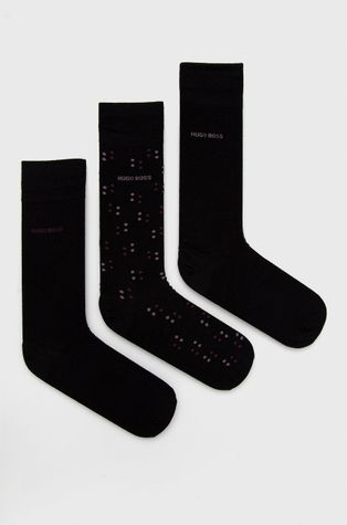 Boss - Чорапи (3 чифта)
