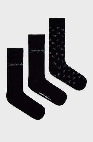 Emporio Armani Underwear - Skarpetki (3-pack)