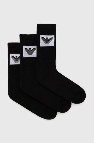 Emporio Armani Underwear - Носки (3-Pack)