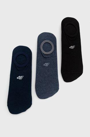 4F - Skarpetki (3-pack)