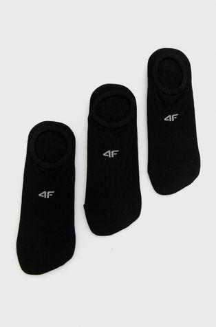 4F - Sosete (3-pack)